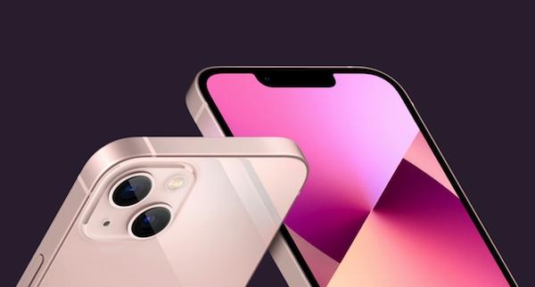 iPhone 13 若非官方授权换屏 Face ID 将失效