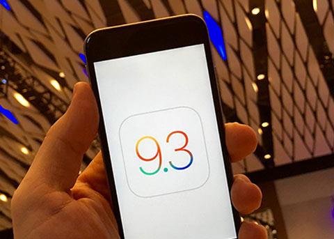 iOS9.3.2固件下载汇总 如何升级iOS9.3.2