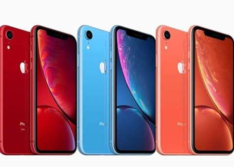 苹果iPhone的销售问题并不仅限于中国市场