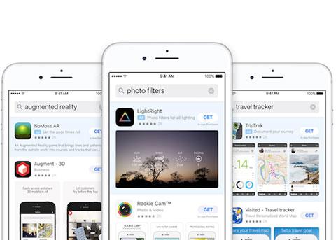 苹果搜索广告收入到2020年将达到20亿美元