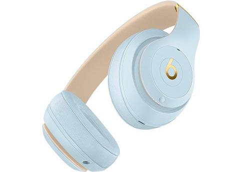 苹果商城上架新款 Beats Studio 3 无线耳机