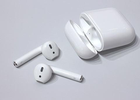 苹果强调AirPods可回收:回收成本高于利润
