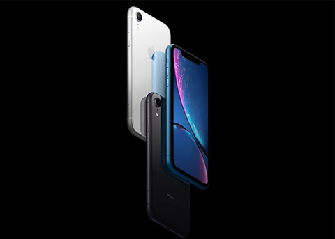 iPhone XR基准测试: 跟iPhone XS不相上下