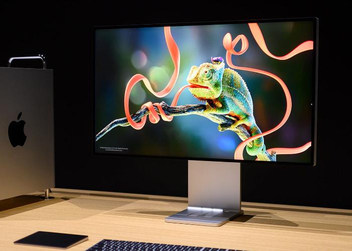 在英国广告标准局要求下 苹果修改了官网关于Pro Display XDR的描述