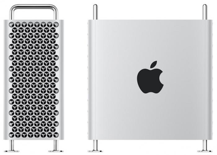 新Mac Pro在获得FCC核准,距离产品发布不远了