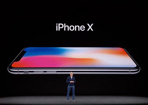 iPhone X 是三月全球最畅销智能手机,销量超S9两倍多