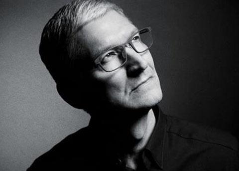 库克:苹果不是追随者 已在开发2020年后的产品