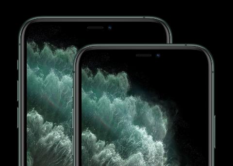 消息称iPhone 13 Pro机型将采用低功耗LTPO显示技术