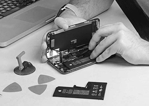 苹果对第三方电池采取软件限制