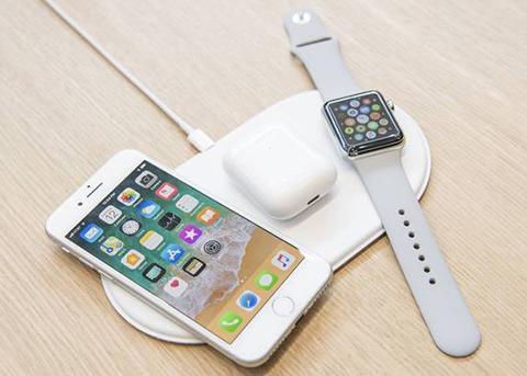 苹果采用Qi标准将助推无线充电技术发展