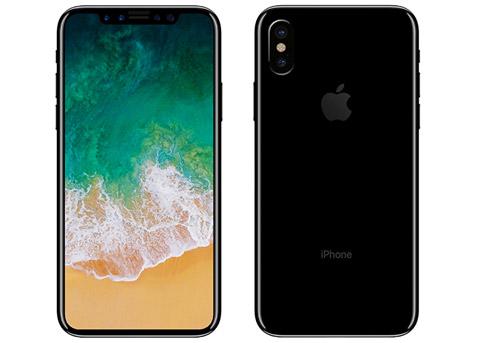 iPhone8容量有几种?iPhone8多少容量够用?