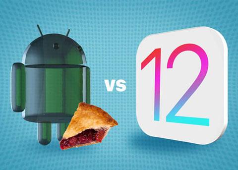 苹果:过去四年推出设备的78%已更新iOS12