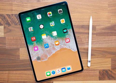 传面容ID版iPad Pro已经准备生产,WWDC发布?