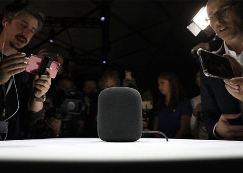 调查:iPhone 用户对HomePod更感兴趣