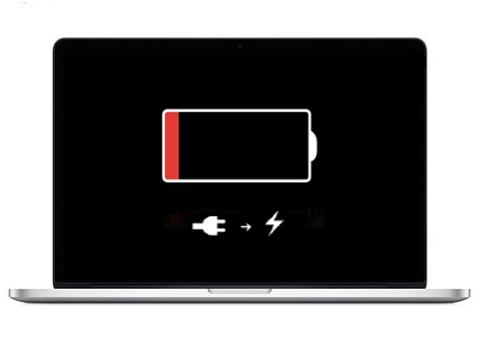 """为什么给Mac充电显示""""没有充电""""?苹果官方文档作出解释"""