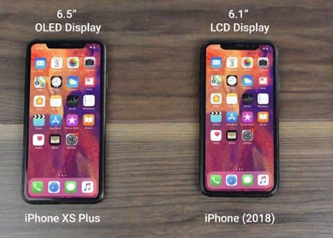 新机命名曝光:不会是iPhone9和iPhone XI