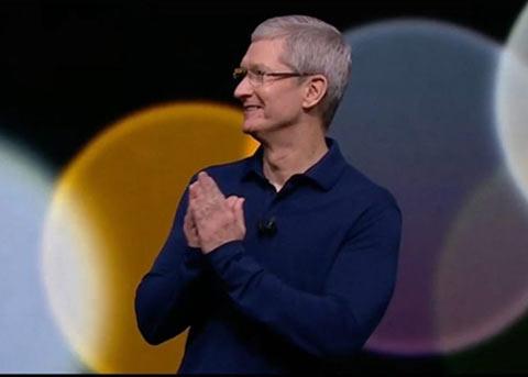 值得期待!华尔街日报称苹果发布会将有一大波新品