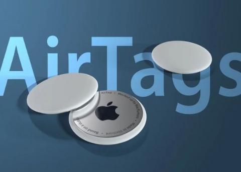 AirTags最终性能测试将于11月6日完成 确认亮相苹果11月特别活动