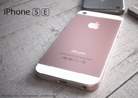 iPhone5se和5s有什么区别?iPhone5se值得买吗?