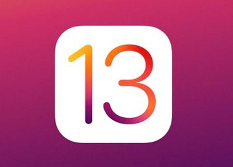 iOS13发布第三个公测版 更新内容与beta4开发者版本一致