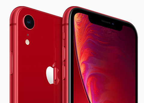 iPhone XR面临供应挑战 苹果更改生产计划