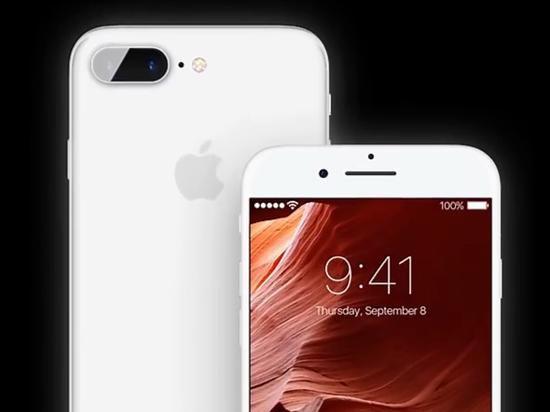 5.8寸版iPhone8曝光:增人脸识别、设计更惊艳