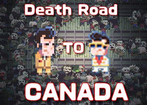 末日求生《加拿大死亡之路》多次跳票终于上架