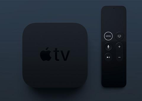 苹果发布史上最强Apple TV 配A10X处理器