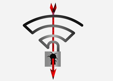 wifi安全协议被破解:苹果设备也不能幸免