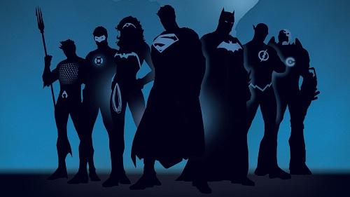 万万没想到最强的超级英雄居然是他