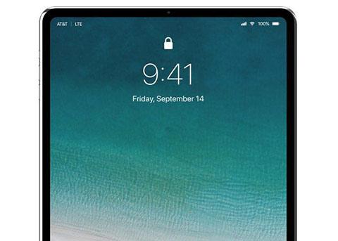 新报告重申:2018年iPad Pro将改用USB-C