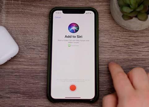 iOS上的Siri快捷指令等功能也要搬上macOS