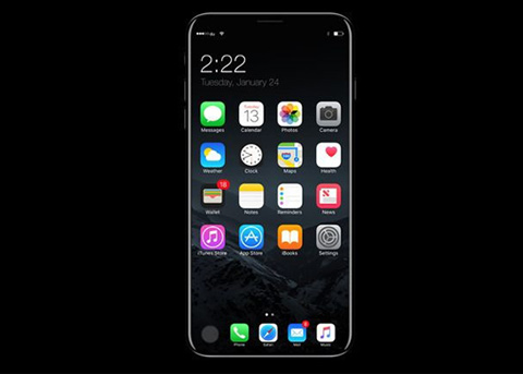 iPhone8什么时候上市?最新消息称iPhone8量产延期
