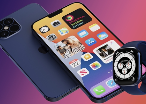 iOS 14曝光iPhone 12细节:或支持4K 120FPS视频录制和240FPS慢镜头录制