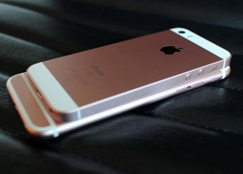 iPhone SE将要更新?也许只是扩容到128GB