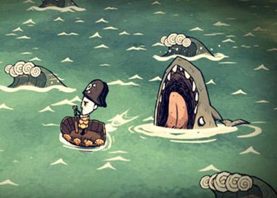《饥荒:海难修改版》免费下载 《饥荒:海难修改版》让我拥有变态超能力