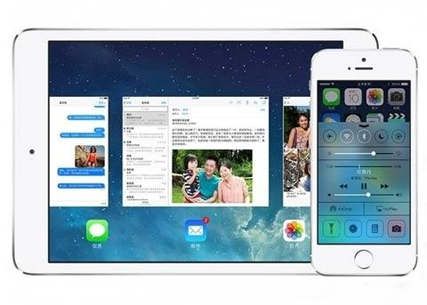 怎么防止iPhone屏幕自动旋转