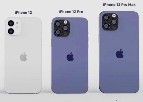"""iPhone 12 被投行分析看好:或掀起""""超级周期"""",将开启机海战略"""