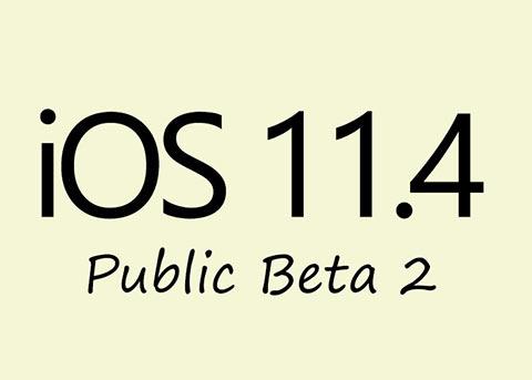 苹果发布iOS11.4 beta2公测版 如何申请iOS11公测资格