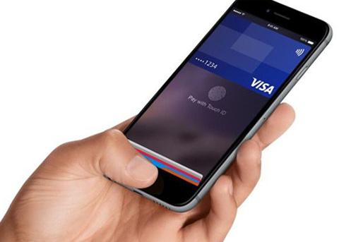 苹果再发力 中国又有7家银行支持Apple Pay