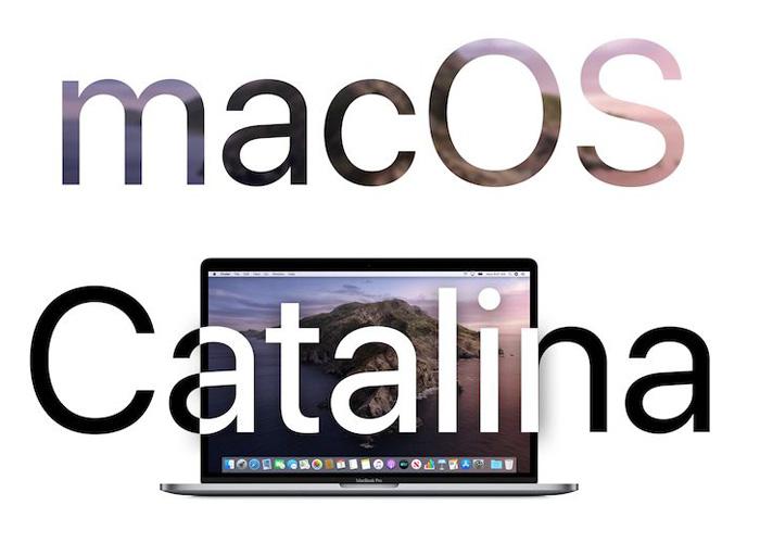 苹果发布macOS Catalina 10.15.1第二个Beta版本:修复一些错误