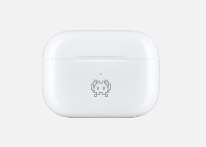 AirPods升级免费激光镌刻服务,可以选择Emoji表情符号