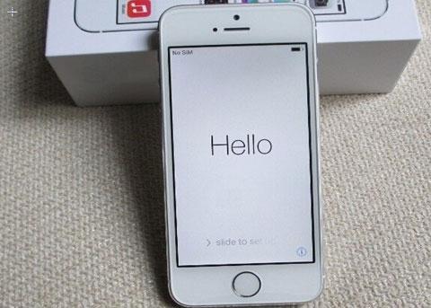 怎么辨别iPhone是不是翻新机