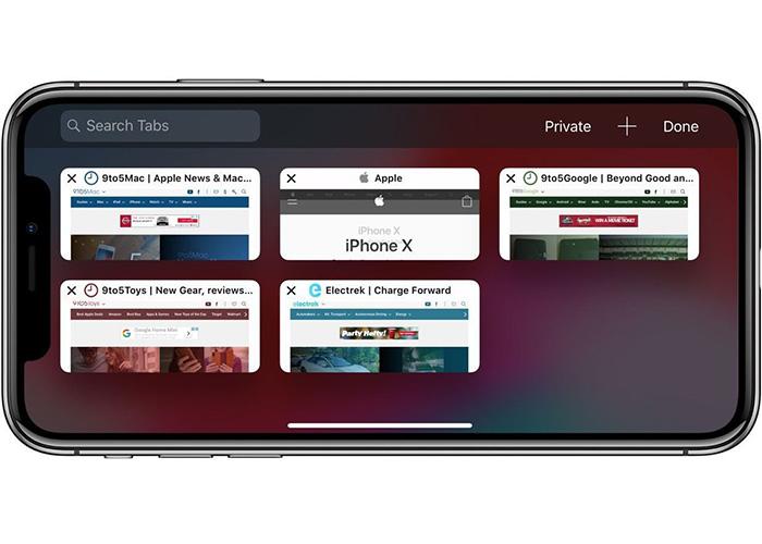 苹果否认:未与腾讯或谷歌发送 iOS 用户浏览网站的数据