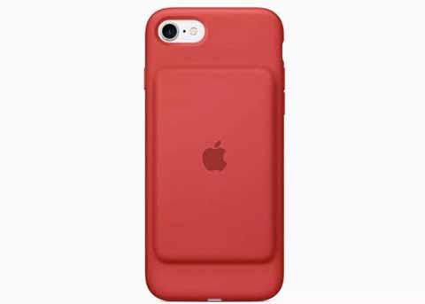 苹果计划为 iPhone XS 推出智能电池保护壳
