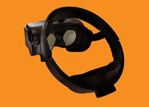 真要做头盔?苹果3000万美元收购AR初创企业Vrvana