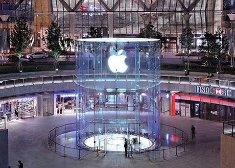 苹果的成败取决于iPhone在中国市场表现