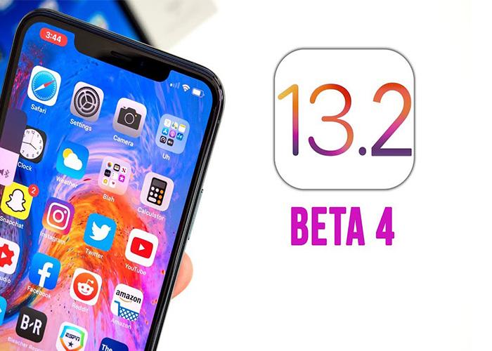 iOS13.2 beta4 发布,iOS13.2正式版最快可能在本月底推出