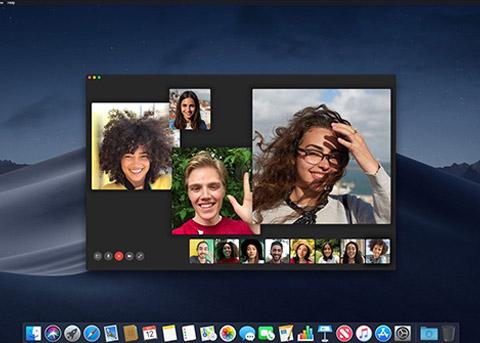iOS12.1引入FaceTime群聊: 旧机型有限制