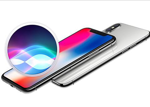 早期用户对iPhone X非常满意 但不包括Siri
